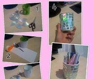 DIY Decorative Holder