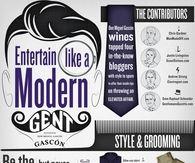 Entertain like a gentlemen