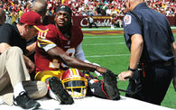 RG3 will be forced to sit this game out