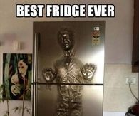 Best Fridge