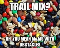 Trail who