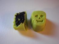Skull treats