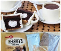 Smores Coffee Cups