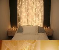 Ideas for lighting