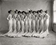 Vintage Beauty Pageant