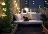 Sofa for Balcony