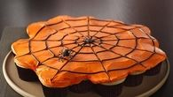Halloween Pull Apart Cupcakes