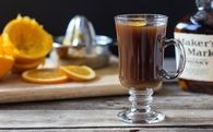 Spiced Bourbon Coffee Recipe