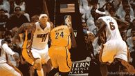 funny pacers vs miami