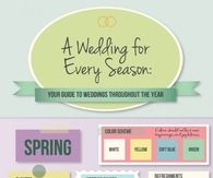 A Wedding For Every Season