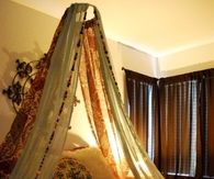 Easy To Do Canopy Bed