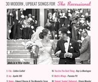 30 Upbeat wedding Songs