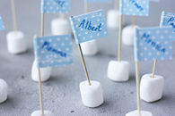 Marshmallow Table Name Flags