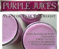 Purple Juices