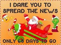 68 Days Till Christmas