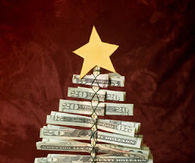 Money Tree Gift