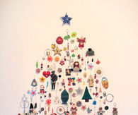 Knickknack Christmas Tree