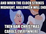 Christmas Carols Everywhere