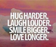 Love longer