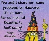 Halloween Problems