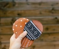 DIY Coin Pouch