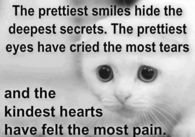 the kindest hearts