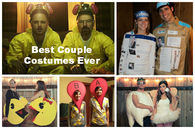 Best Couple Costumes