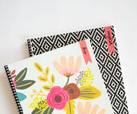 DIY Customizable Notebooks