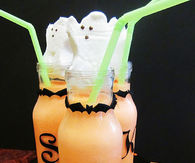Orange Vanilla Potion