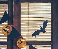 Halloween Streamers
