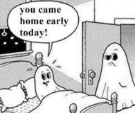 Ghost Affair