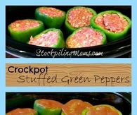 DIY Crock Pot Stuffed Shells