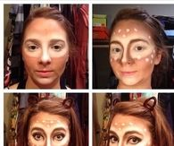 Halloween+makeup Pictures, Photos