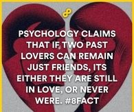 Psychology Claims