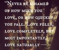 Love Fully