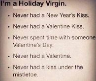 Holiday Virgin