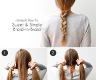 DIY Braid in Braid