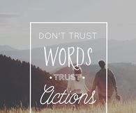 Trust Actions