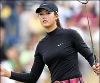 Michelle Wie top performers of the new millinium