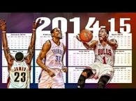 Are you ready for some BBall 2014 season has begun