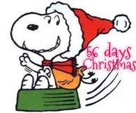 Image result for 56 days till christmas