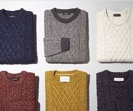 Sweater ideas