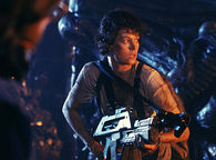 Alien Might be Sigorney Weavers best film