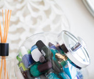Nail Polish Organiztion