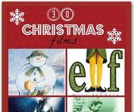 30 Christmas Films for the Family
