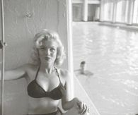 Marilyn Monroe Rare photos