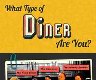 What type of diner are you?