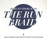 DIY Run Braid