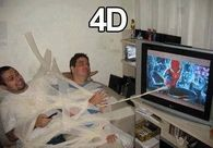 4D all too real