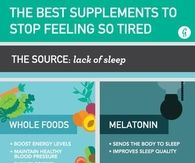 How To Stop Feeling Tired